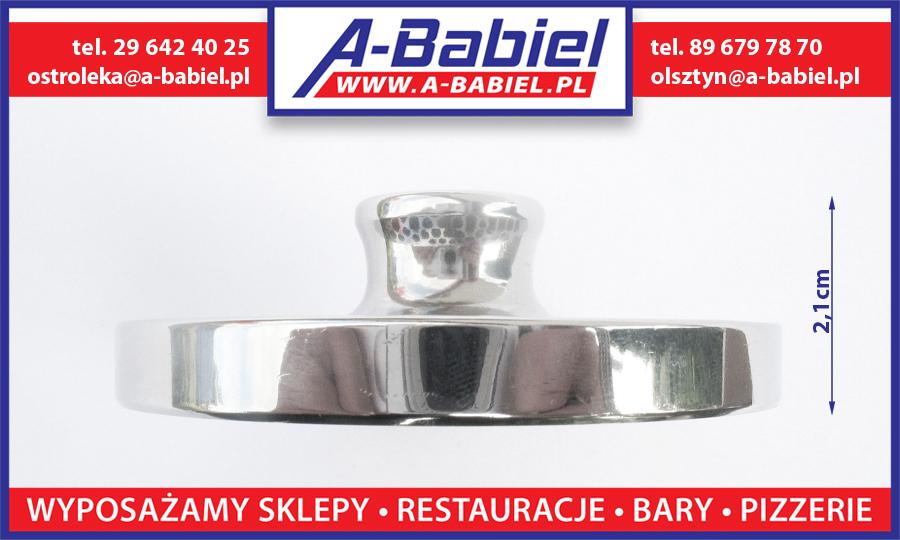 A-Babiel - Sitko do wilka 12, 721121, 282199, Maga, TS-12, TC-12 Olsztyn, Ostrołęka, Katowice, Bydgoszcz, Warszawa, Gdańsk, Wrocław, Poznań, Łódź