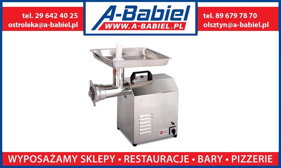 A-Babiel - Wilk do mięsa TC-12 Olsztyn, Ostrołęka, Katowice, Bydgoszcz, Warszawa, Gdańsk, Wrocław, Olx
